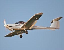 Motor-Segelfliegen